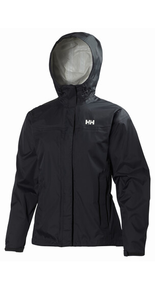Helly Hansen W's Loke Jacket Black